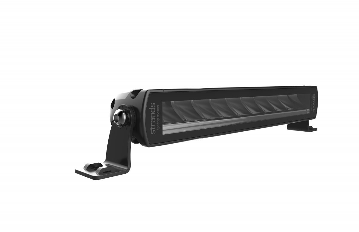SIBERIA SR LED BAR 12″ 9-32V DC, 47W, IP67/69K  Copy